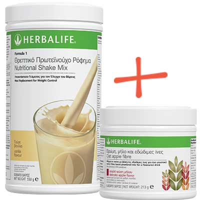 Herbalife Formula 1 Plus Fiber Drink