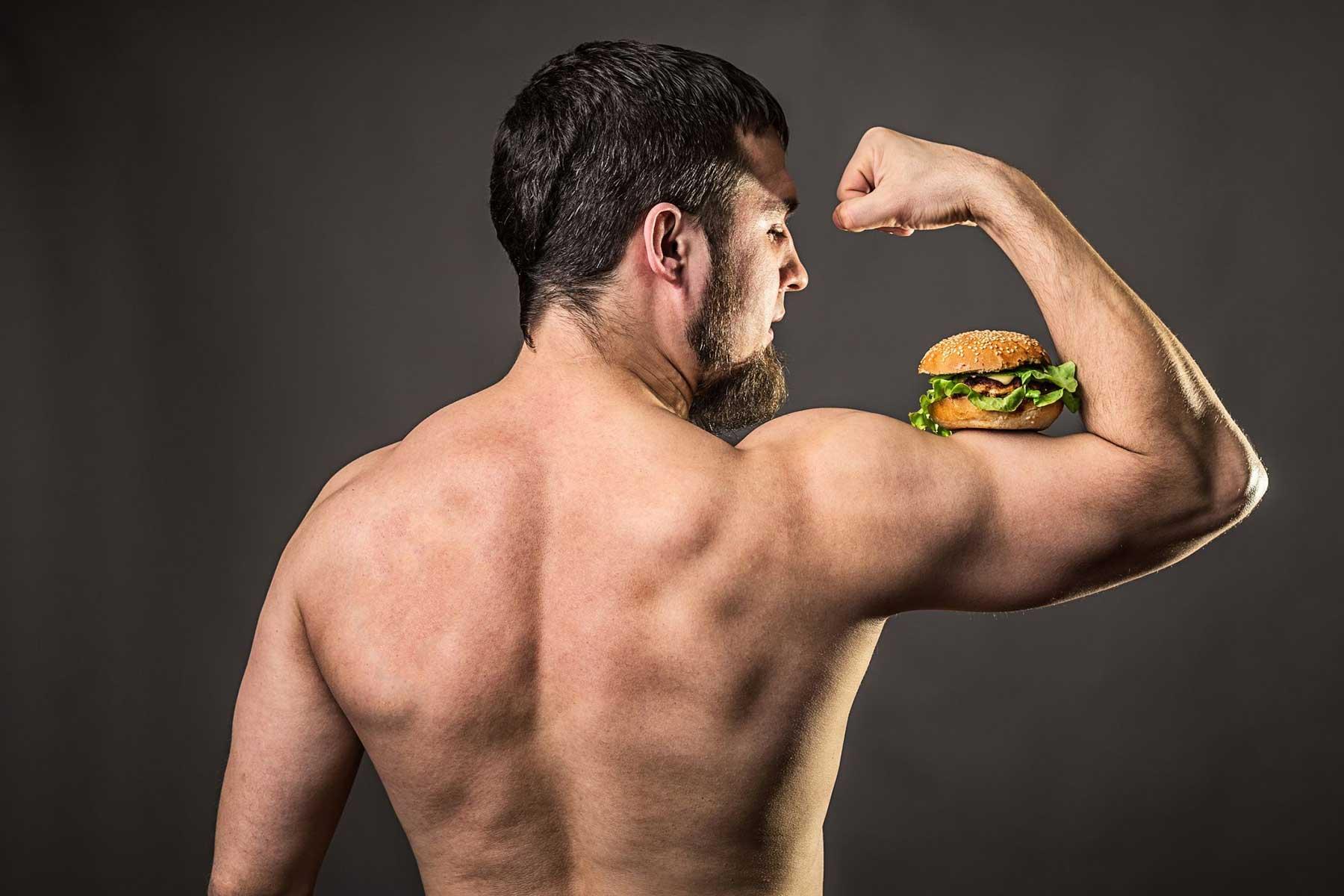 Δίαιτα 2200 Θερμίδων