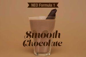 Herbalife Νέα Γενιά Formula 1 Πλούσια Σοκολάτα