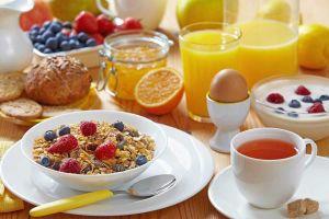 Η σπουδαιότητα του πρωινού γεύματος