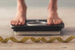 Διατήρηση απώλειας βάρους
